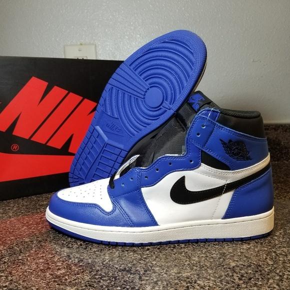 3d4e030371d Jordan Shoes | Nike Air Retro 1 Og Game Royal 555088 403 | Poshmark